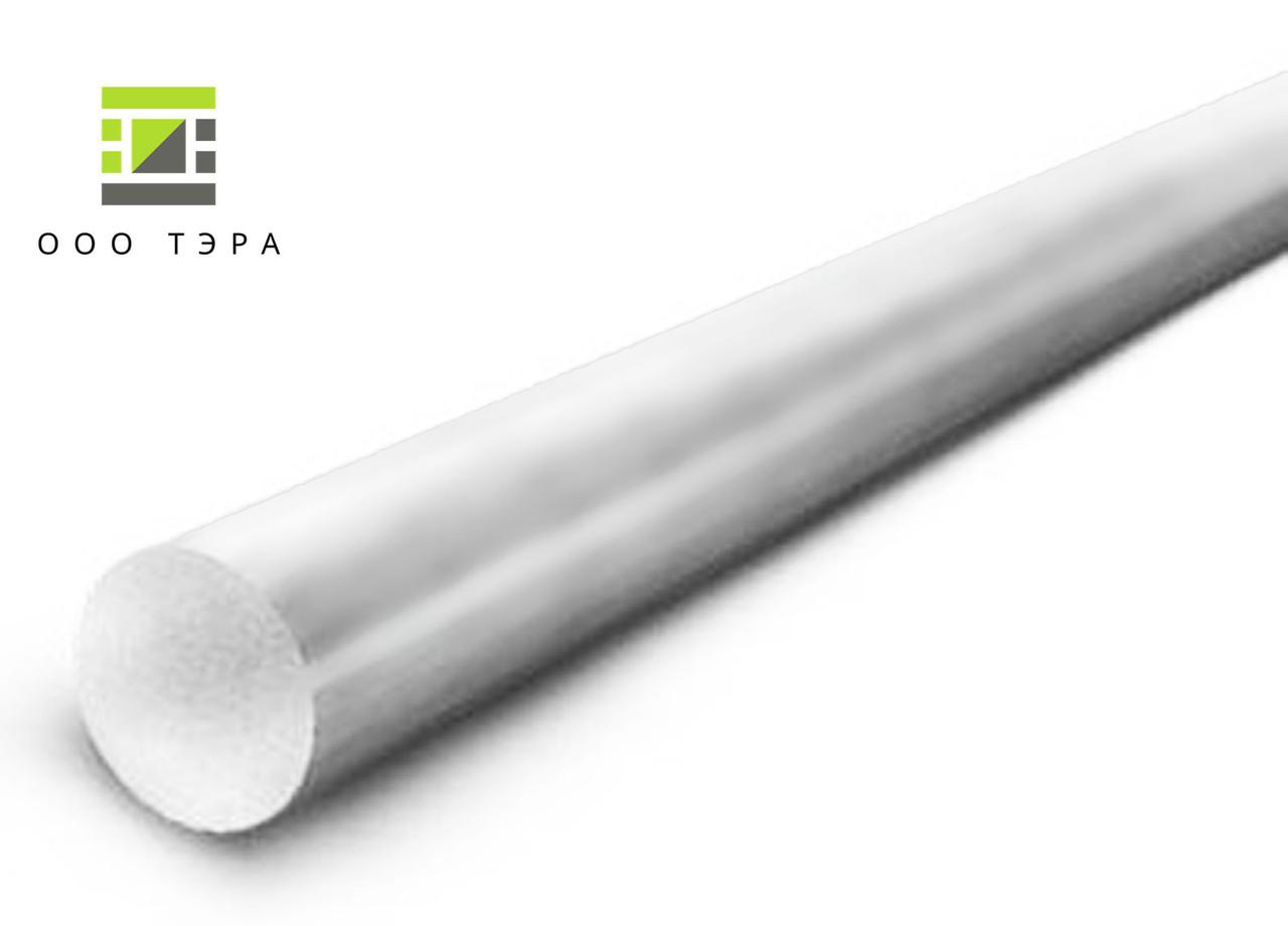 Алюминиевый круг дюралевый 50 мм Д16Т, аналог 2024 высокопрочный