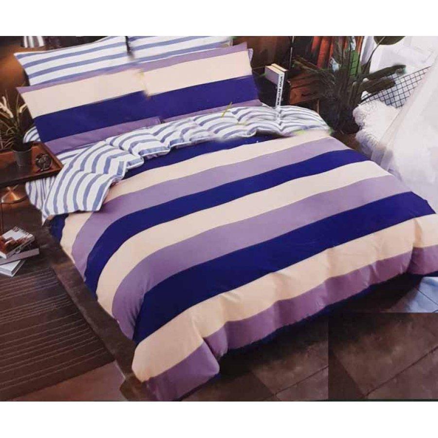 Полуторное постельное белье Бязь Gold - Верона