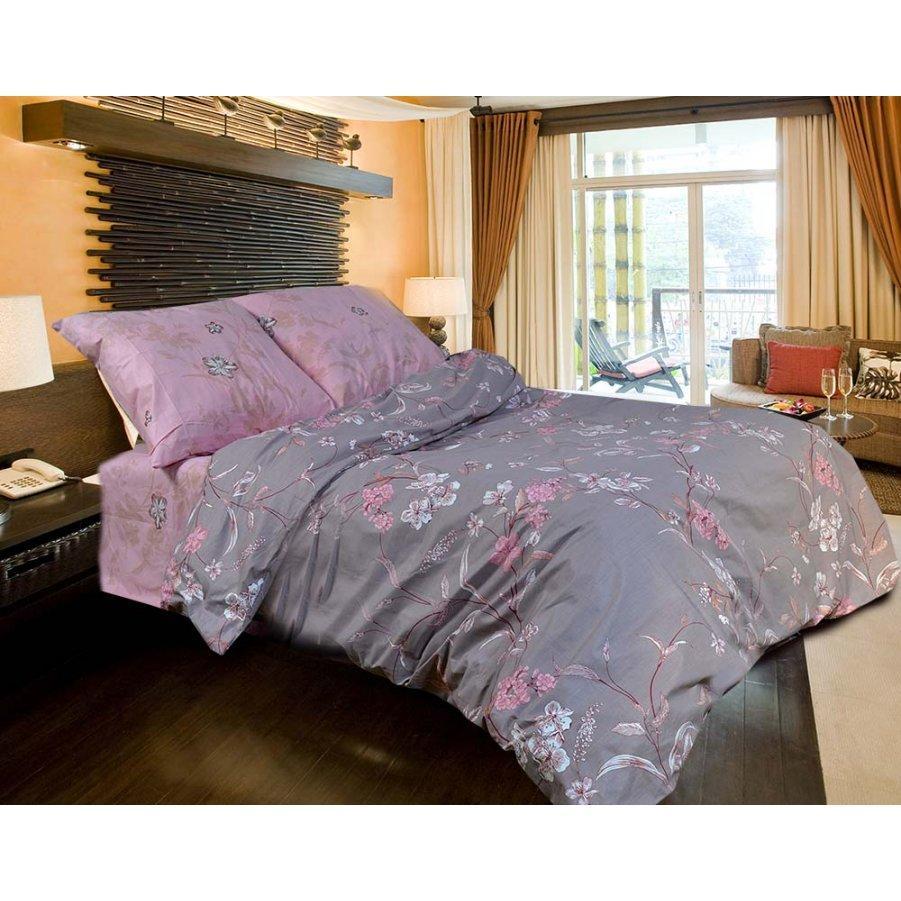 Семейное постельное белье Бязь Gold - Маскерано