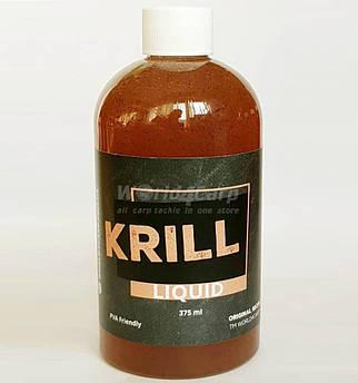 Ліквід World4Carp Krill, 375 ml