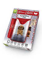 My phone clutch-щеночек,Чехол для телефона своими руками