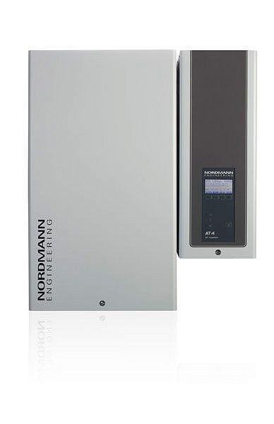 Електродний парогенератор Nordmann AT4D 2364 17.3 кВт, об'єм парної 12-26 м.куб, 23 кг пара в годину