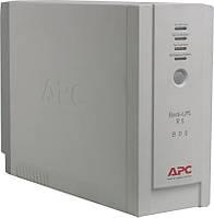 Источник бесперебойного питания APC Back-UPS 800VA, без аккумулятора, бу