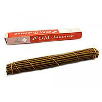 Om incense (ОМ))(безосновные благовония)(Тибет) ( 23479)