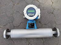 Расходомер кориолисовый массовый Promass 80I25 DN25 Endress+Hauser