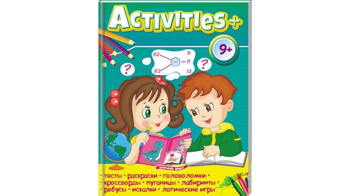 «Activities 9+ »