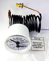 Термоманометр ECA CALORA CONFEO ARISTON TX MICROTEC