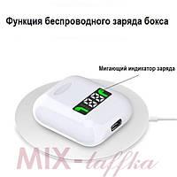 Наушники TWS_old беспроводные сенсорные в кейсе с индикатором заряда Bluetooth 5.0 Белые (i99)