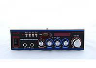 Усилитель звука UKC музыкальный проигрыватель с Bluetooth, фото 1