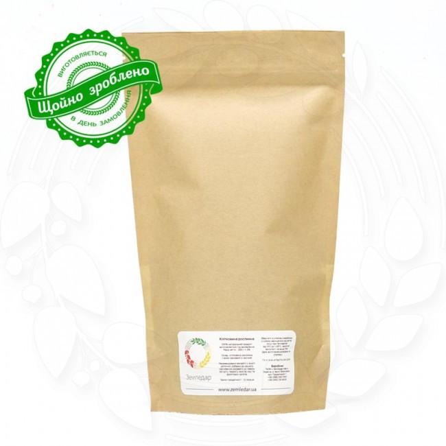 Клітковина волоського горіха 1 кг сертифіковані без ГМО