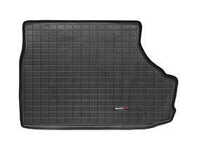 Коврик резиновый  WeatherTech Toyota Avalon 2005-2012 в багажник черный