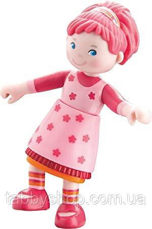 Лялька гнучка HABA Ліллі