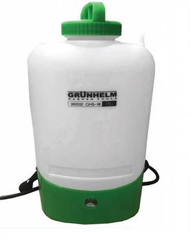 Опрыскиватель аккумуляторный Grunhelm GHS -18