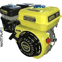 ⭐ Двигатель бензиновый СВИТЯЗЬ С200G ( 6.5 лс, четырехтактный, 4,8 кВт, шпонка)