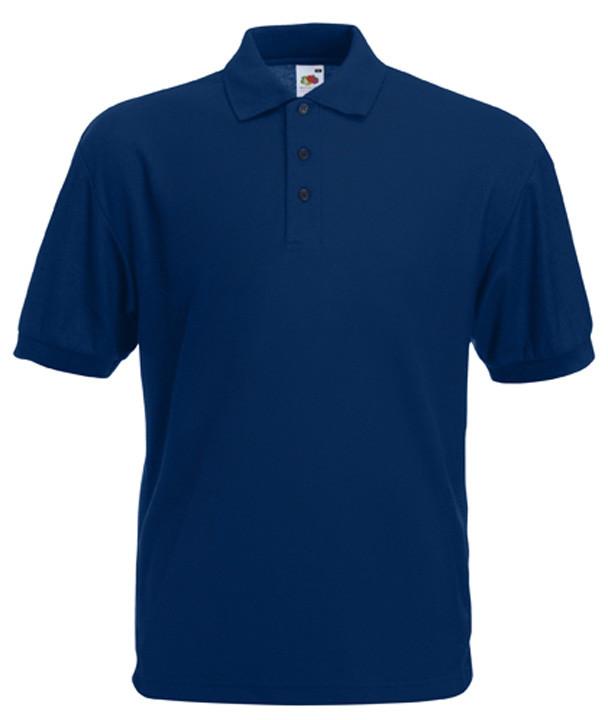 Рубашка поло 63-402 (65/35).