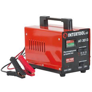 ✅Пуско-зарядное устройство INTERTOOL AT-3013