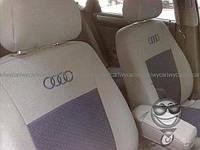 Чехлы на сиденья для Audi A-2 c 2001 г