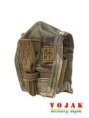 Подсумок  гранатный РГ/БЗ-1 (Multicam)