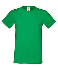 Футболка SOFSPUN® - 61-412-0-47. Цвет зеленый