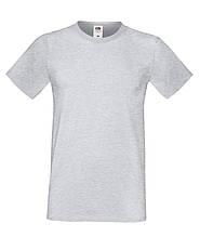 Приталенная футболка SOFSPUN® - 61-412-0-94