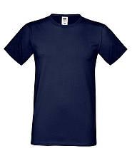 Приталенная футболка SOFSPUN® - 61-412-0-AZ