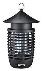 Уничтожитель комаров,мух,мошек Noveen IKN7 IPX4 профессиональный, 55 кв.м.