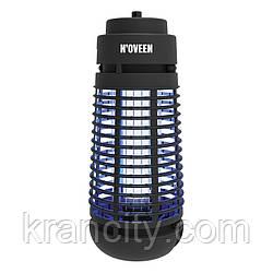 Уничтожитель насекомых бытовой Noveen IKN-6 (уф лампа)