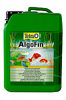 Tetra Pond AlgoFin средство для удаления нитевидных водорослей в пруду, 3 л