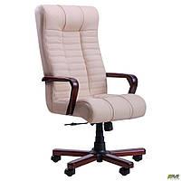 Кресло офисное AMF Атлантис Флеш ванильное, фото 1