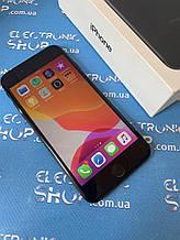 Смартфон Apple iPhone 7 32gb black б.у original