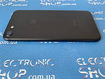 Смартфон Apple iPhone 7 black 32gb б.у original, фото 2