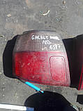 Б/У задний фонарь Mitsubishi Galant 1996—2003 универсал, фото 2