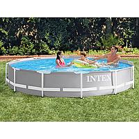 Каркасный бассейн Intex 26710, 366х76 см
