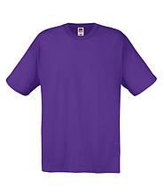 Футболка облегченная ORIGINAL T. Цвет фиолетовый