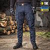 M-Tac брюки Patriot Flex Dark Navy Blue, фото 2
