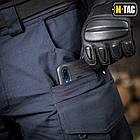 M-Tac штани Patriot Flex Dark Navy Blue, фото 4
