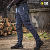 M-Tac брюки Patriot Flex Dark Navy Blue, фото 6