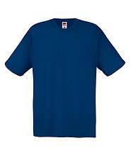 Футболка облегченная ORIGINAL T. Цвет темно-синий