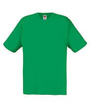 Футболка облегченная ORIGINAL T. Цвет ярко-зеленый