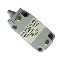 Выключатель ВП15К21Б211-54У2.3 путевой концевой. Толкатель