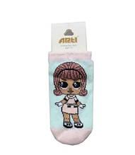 Детские носки для девочки katamino Турция K20133 Зеленый