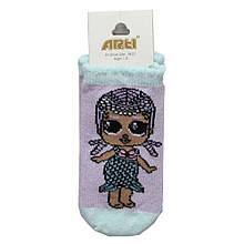 Детские носки для девочки katamino Турция K20133 Фиолетовый