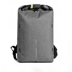 Рюкзак XD Design Bobby Urban Lite проти крадіжки (P705.502) Сірий