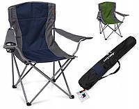 Кресло Easy Camp Arm Chair Night Blue