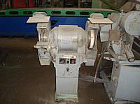 3К634 - станок точильно-шлифовальный.