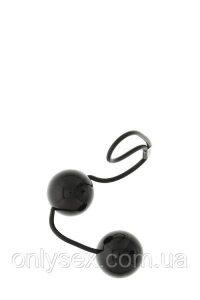Вагінальні кульки Perfect Balls, BLACK