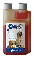 Canvit fish oil для собак 250 гр.
