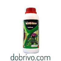 Гербицид НАПАЛМ (глифосат 480 г/л) 1 л. (лучшая цена купить)