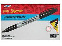 Перманентный маркер 1.0 mm тм Sharpie код99000 (12 шт)