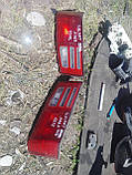 Б/У задний фонарь Mitsubishi Galant 1996—2003 универсал, фото 10